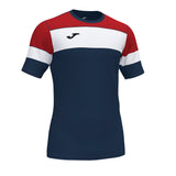 Crew IV Cotton Playing Shirt - Senior
