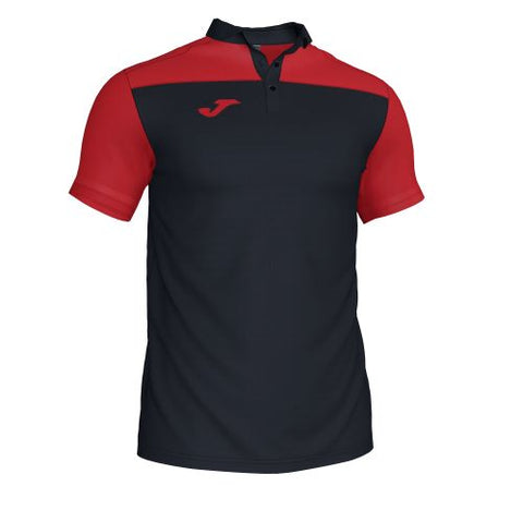 Hobby II Short Sleeved Polo Shirt