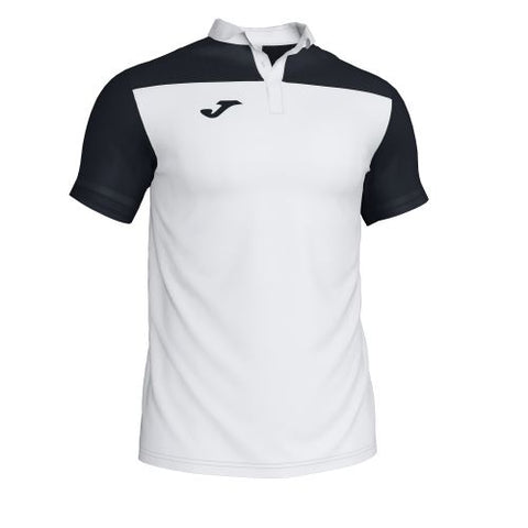 Hobby II Short Sleeved Polo Shirt - Senior