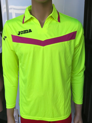 Joma Goalkeeper Shirt Long Sleeved x1