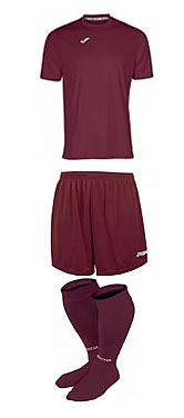 Lower Hutt AFC Training Kit - Junior