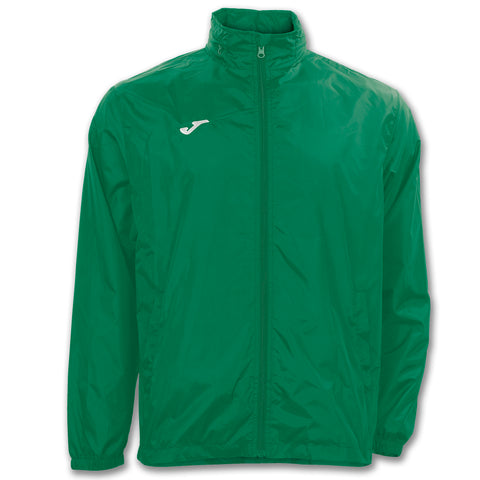 Tuakau Soccer Club Rainjacket
