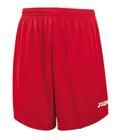 Real Player Shorts Red or Royal