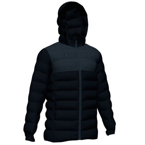 Urban II Winter Jacket