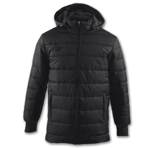 Urban Winter Jacket