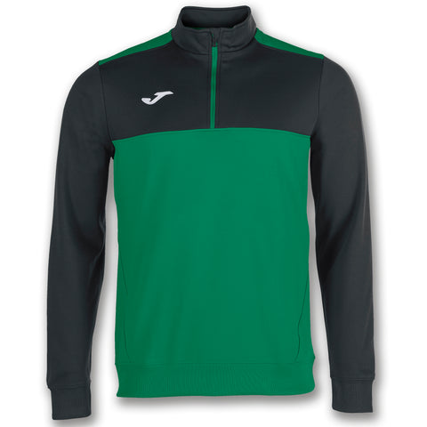 Tuakau Soccer Club Sweatshirt - Senior