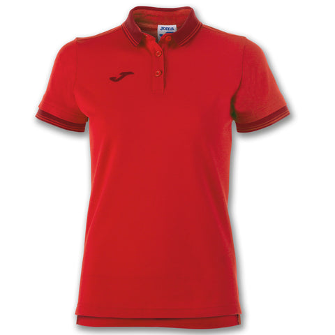 Bali II Women's Short Sleeved Polo Shirt