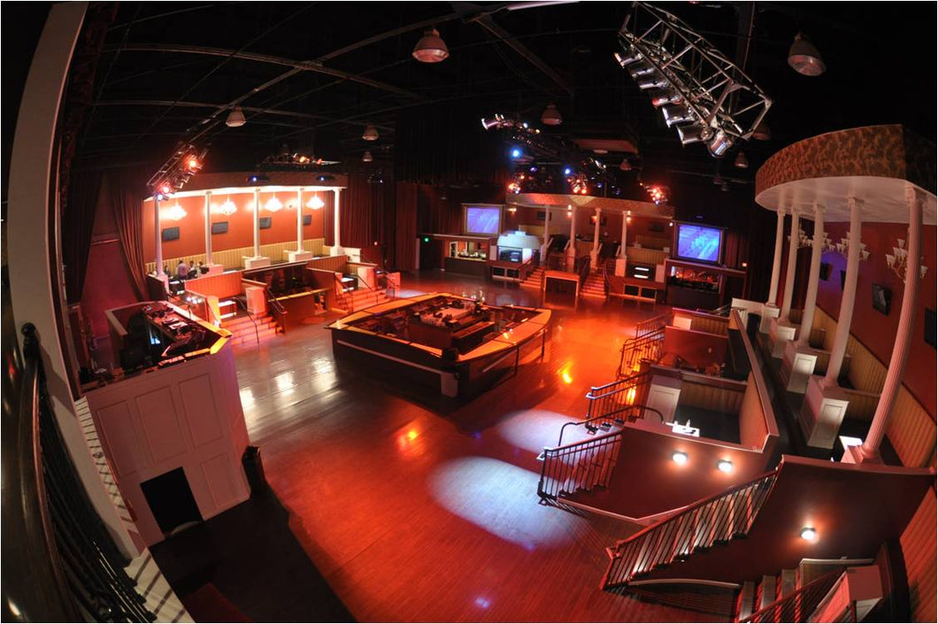 VIP SECTION AT TONGUE AND GROOVE SUNDAY SEPT 1st