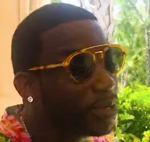 Gucci Mane Sunglasses