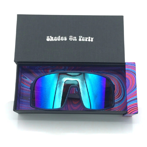 Mad Lads in ShadesOnParty Packaging