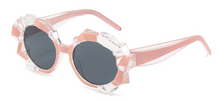Fizzy Wiz's (6 Colors) - 2020 Rectangle Oval Sunglasses