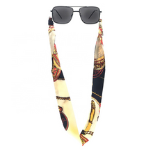 Sunglasses Chain Scarf