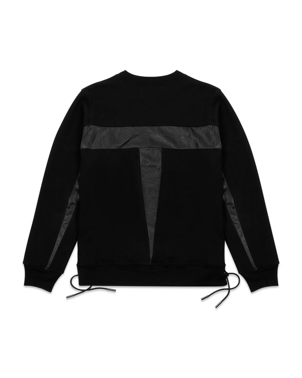 KNIGHT CRAWLER OVERSIZE LONG SLEEVE