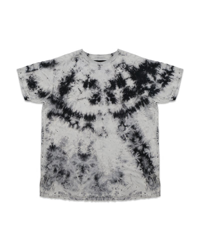 STARRY DYED OVERSIZE TEES