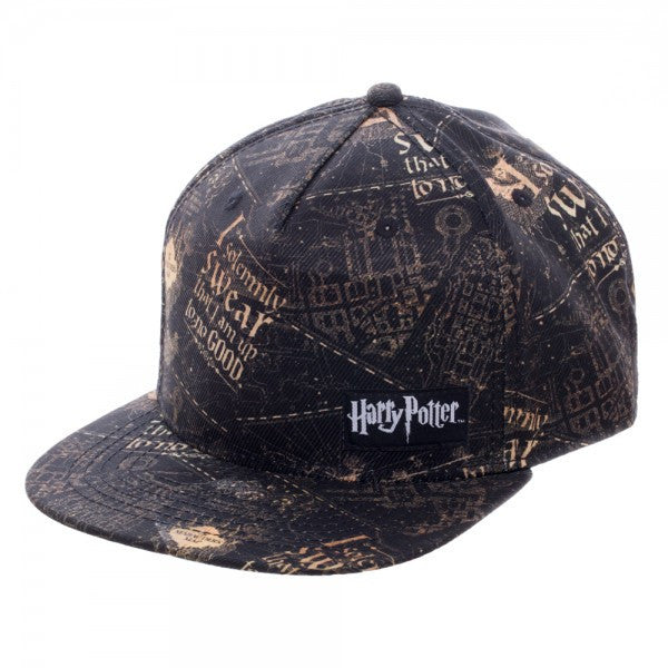 Harry Potter™  I Solemnly Swear Snapback