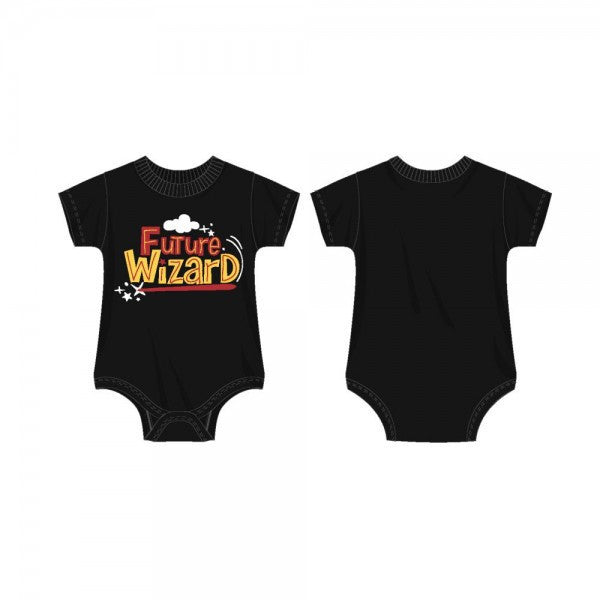Harry Potter™ Officially Licensed Future Wizard Bodysuit