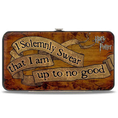 Harry Potter Hinge Wallet