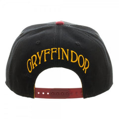 Harry Potter™ Officially Licensed Gryffindor Crest Snapback