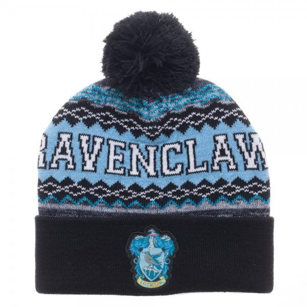 Harry Potter™ Officially Licensed Ravenclaw Crest Beanie