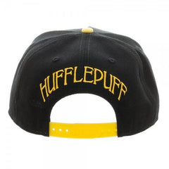 Harry Potter™ Officially Licensed Hufflepuff Crest Snapback