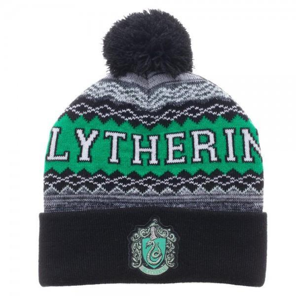 Harry Potter™ Officially Licensed Slytherin Beanie