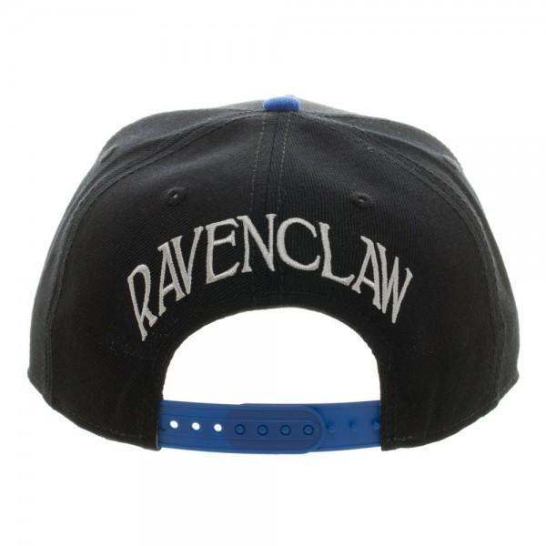 Harry Potter™ Officially Licensed Ravenclaw Crest Snapback ... 8a1a10efd139