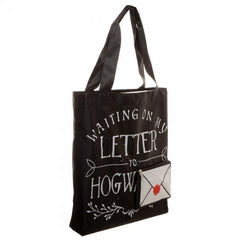 Harry Potter™ Officially Licensed Letter To Hogwarts Packable Tote