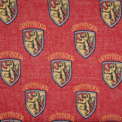 Harry Potter™ Officially Licensed Gryffindor Viscose Scarf