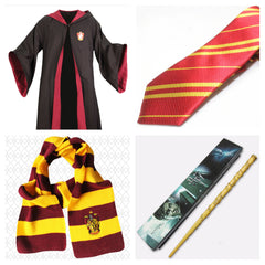 All New Harry Potter Bundle - Kid Sizes