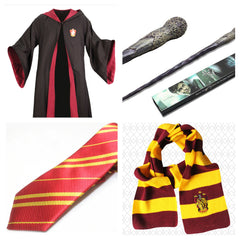 All New Harry Potter Bundle