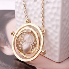 Time-Turner Necklace