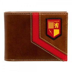 Harry Potter™ Officially Licensed Gryffindor Wallet
