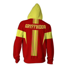 Harry Potter Unisex Hoodie (NEW YEAR'S CLEARANCE SALE! - ENDS MIDNIGHT!)