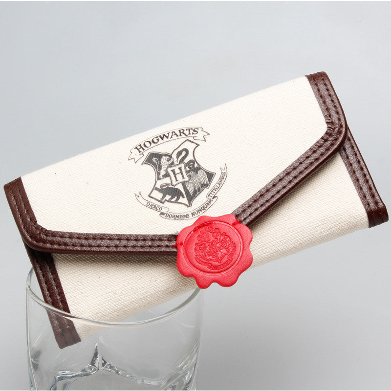 Harry Potter™ Officially Licensed Acceptance-Letter Wallet