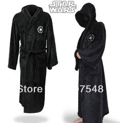 The Classic Bathrobe