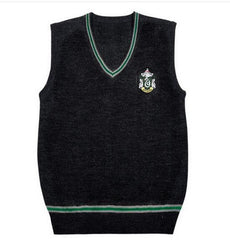 Harry Potter - House Sweaters (CLEARANCE SALE! - ENDS MIDNIGHT!)