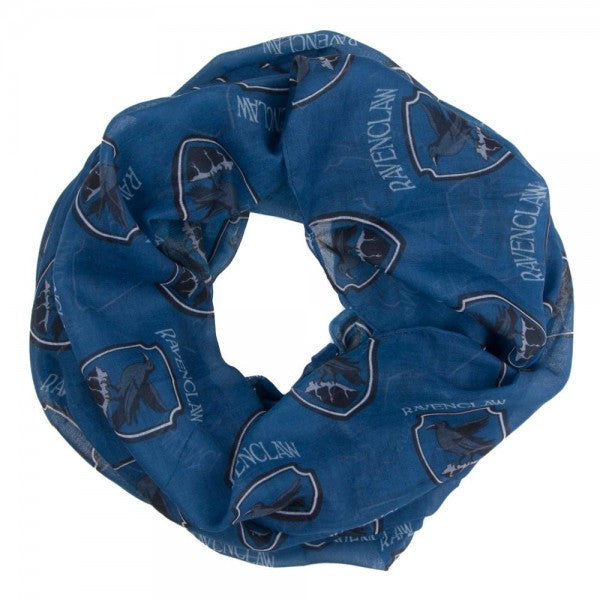 Harry Potter™ Officially Licensed Ravenclaw Viscose Scarf
