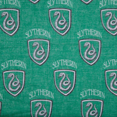 Harry Potter™ Officially Licensed Slytherin Viscose Scarf