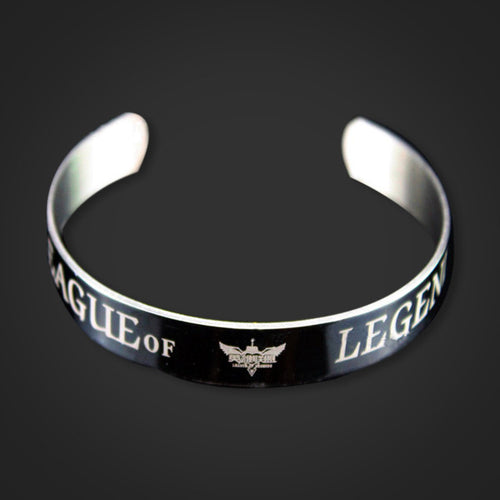 League Of Legends Wristband