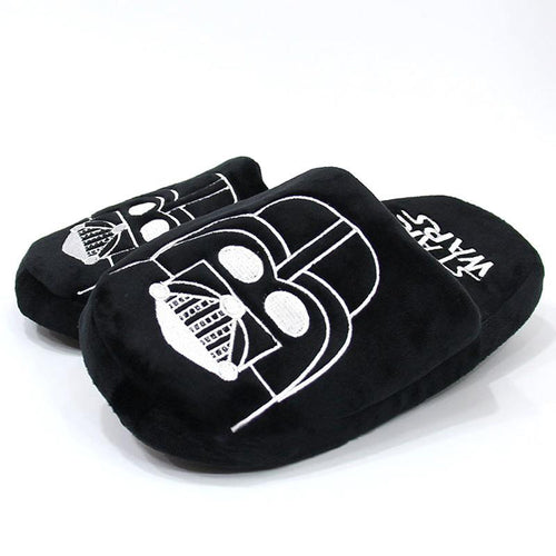 Star Wars Darth Vader Plush Slippers
