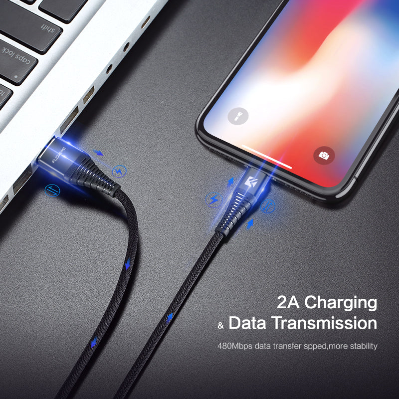USB Data Charging Cable - FLOVEME