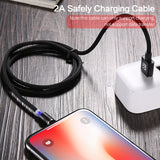 3 in1 Magnetic USB Cable - FLOVEME