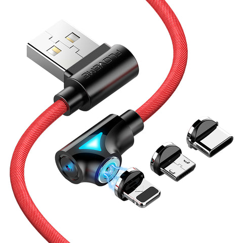 L-Type Magnetic Cable - FLOVEME
