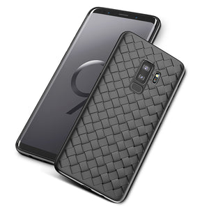 Flexible TPU Case For Samsung Galaxy Note 9 - FLOVEME