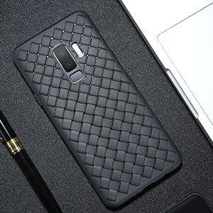 Soft Silicone Case For Samsung Galaxy S10 - FLOVEME