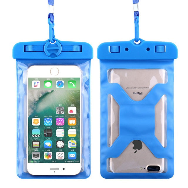 Universal Waterproof Bag IPX8 - FLOVEME