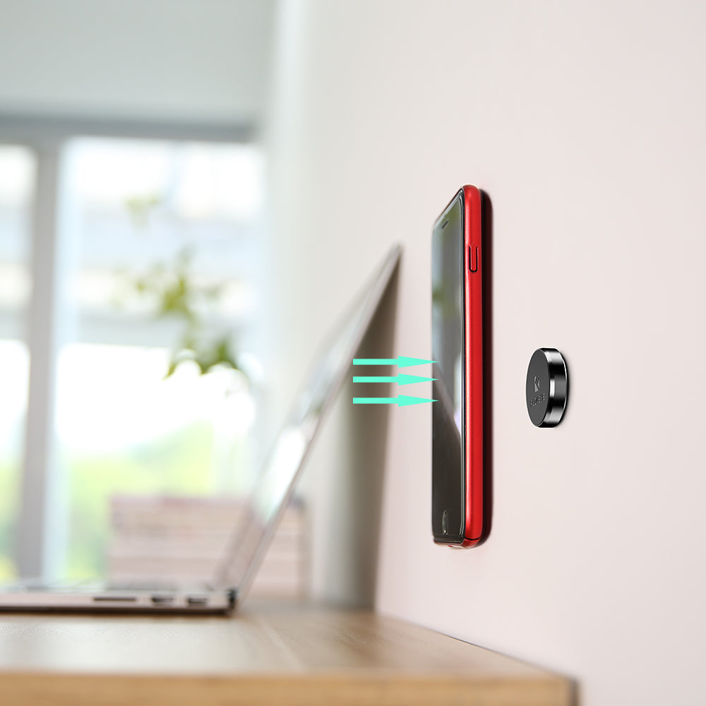 Multi-functional Magnetic Phone Holder - FLOVEME
