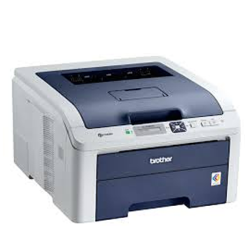 BROTHER HL 3040CN color laser printer מדפסת
