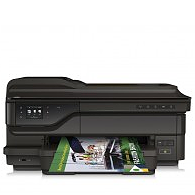 HP OfficeJet OJ-7612 WF eAiO מדפסת