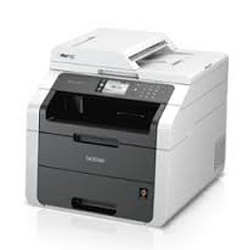 BROTHER MFC 9140 CDN laser color printer מדפסת